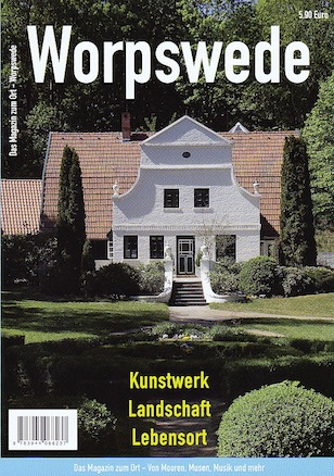 Worpswede-Magazin_Cover